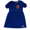 Florida Gators Colosseum Girls Pocket Dress