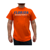 Florida Gators Florida Basketball T-Shirt
