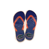 Florida Gators Flip Flop Vinyl Decal