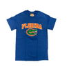 Florida Gators Florida Arch Gator Head T-Shirt