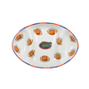 Florida Gators Football Platter