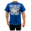Florida Gators 'This is My Game Face' T-Shirt