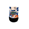Florida Gators Graphic UF Camo Youth Low Cut Socks
