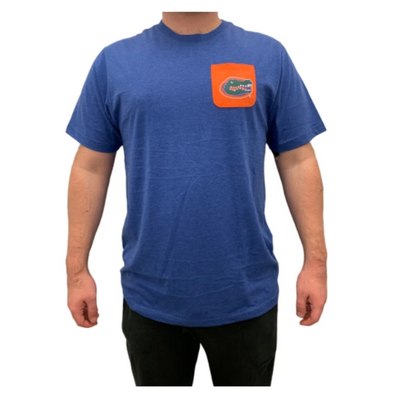 Florida Gators Colosseum Pocket Tee