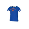 Florida Gators Nike Fan Ringer Girls T-Shirt