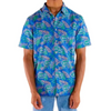 Florida Gators Gator Gumbo Hawaiian Shirt