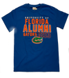 Florida Gators University of Florida Alumni 1853 T-Shirt