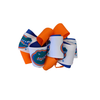 Florida Gators Loop Hair Bow