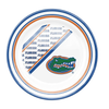 Florida Gators Melamine Dinner Plate