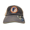 Florida Gators Dirty Mesh Retro F Hat