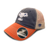 Florida Gators Gator Eyes Mesh Offroad Hat