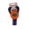 Florida Gators Infant Pacifier Clip