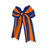 Florida Gators Layered Pony Hair Bow