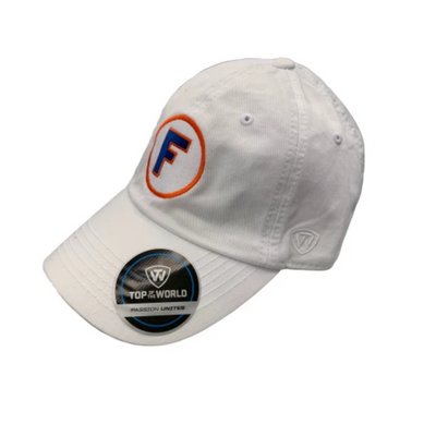 Florida Gators Crew Domestic Retro F Hat