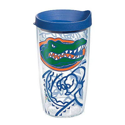 Florida Gators Tervis Genuine Tumbler