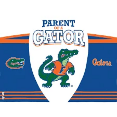 Florida Gators Tervis Parent of a Gator Tumbler