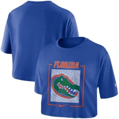 Florida Gators Nike Crop Top