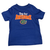 Florida Gators Toddler Tiny But Still Awesome T-Shirt