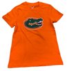 Florida Gators Toddler Gator Head T-Shirt