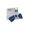 Florida Gators Crochet Headband (w/ Junior Bow)
