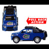 Florida Gators Pull Back Toy Truck