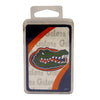 Florida Gators Vortex Playing Cards Set