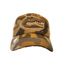 Florida Gators Woody Camo Mesh Hat