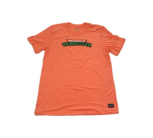 Nashville Turtles Tee