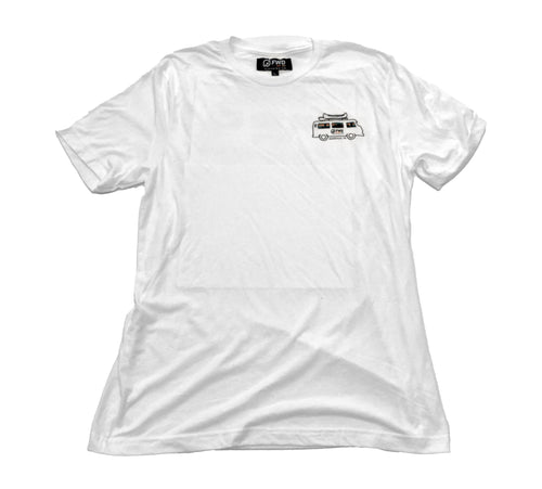 FWD Adventure Bus Tee