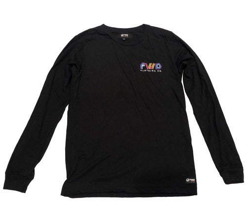 FWD 70s Long Sleeve Tee