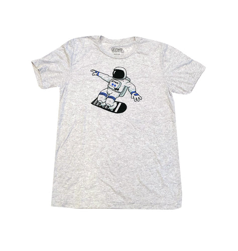 FWD Spaceman Tee