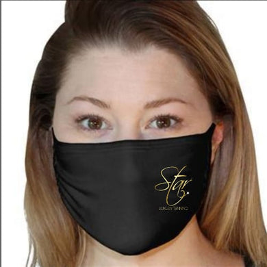 Branded Protective Facemask