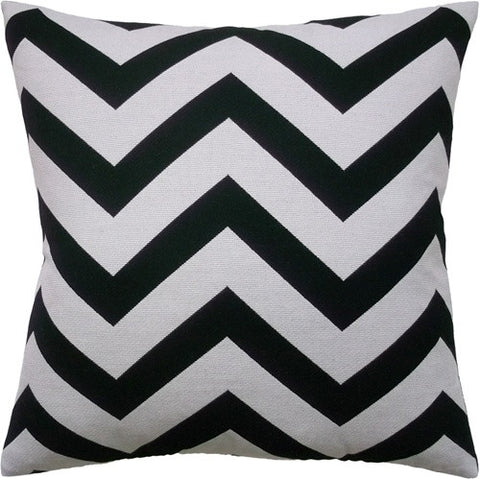 Antibes Indoor Outdoor Throw Pillow