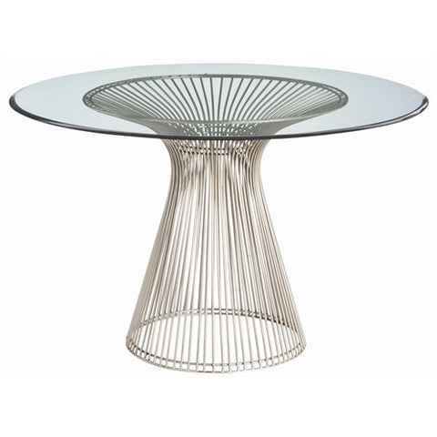 Nova Glass Table - Arteriors Home