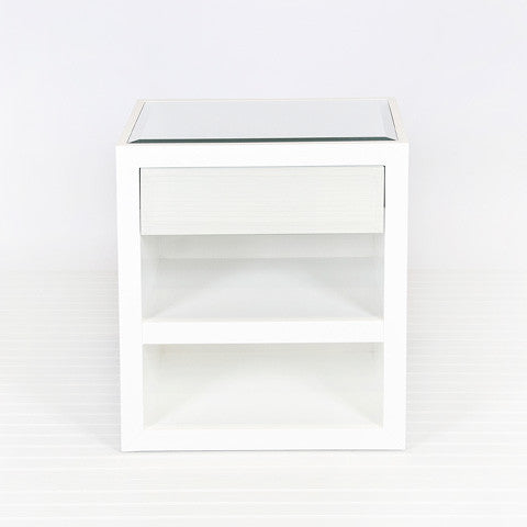 Duncan Nightstand - Worlds Away