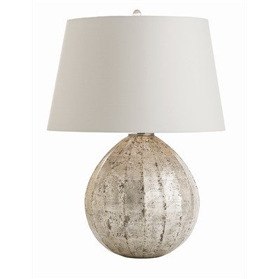 Edaline Silver Table Lamp - Arteriors Home