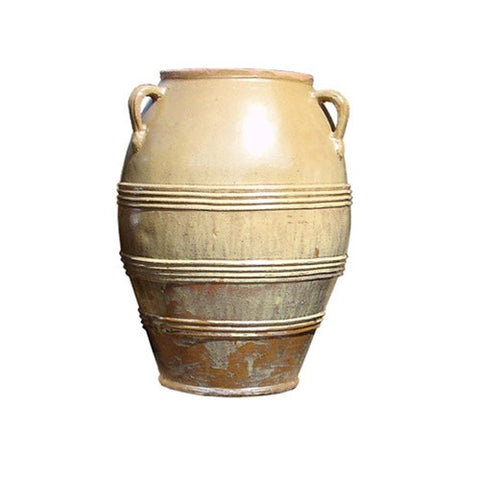 Greek Jar - Garden