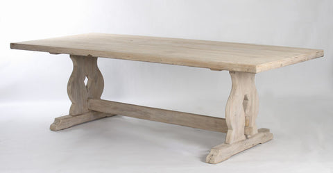 Hamburg Wood Dining Table