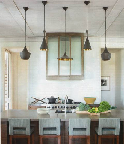 Mason Pendant Lights