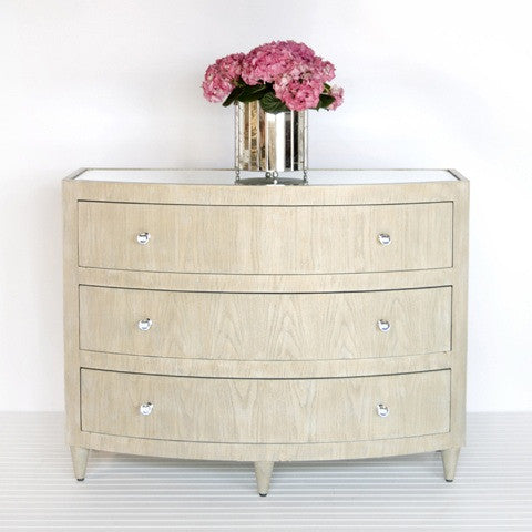 Natalie 3 Drawer Dresser