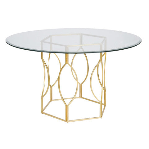 Abigail Dining Table