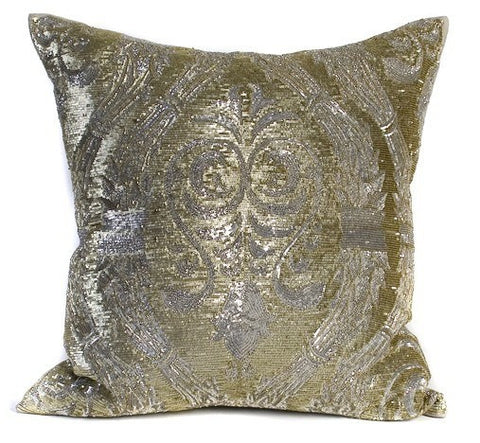 Bling Throw Pillow