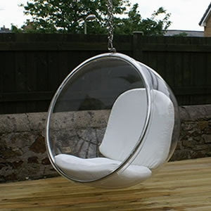 Bubble Ring Chair