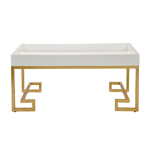 Conrad Lacquer Coffee Table