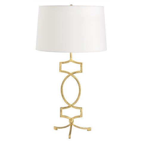 Cooper Iron Table Lamp - Arteriors Home