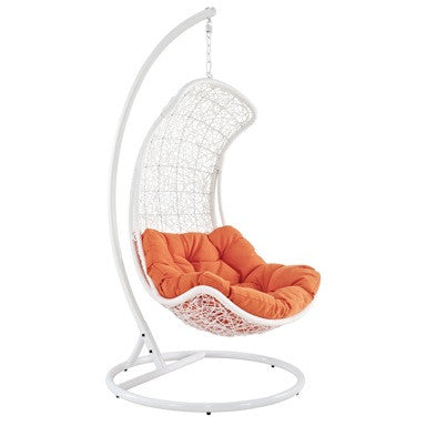 Endow Patio Swing Chair