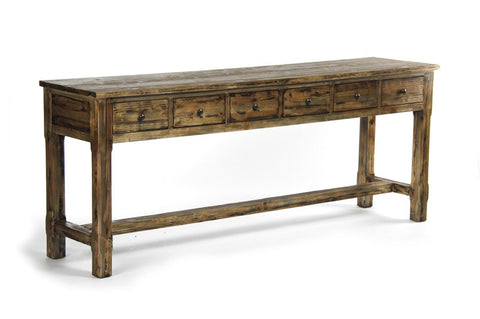 Jeremy Wood Console Table