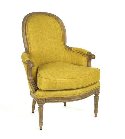 Josephine Club Chair