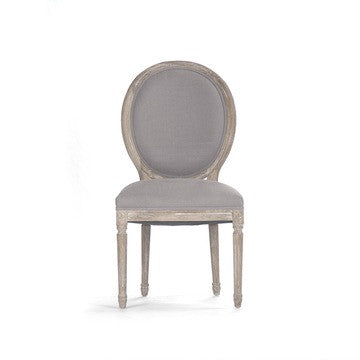 Medallion Dining Chair