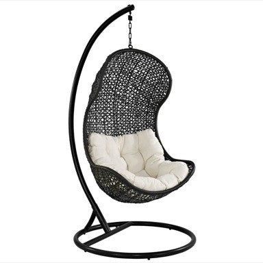 Outdoor Patio Swing Set